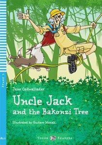 Uncle Jack and the Bakonzi Tree
