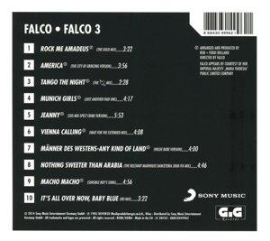 Falco III (Alben für die Ewigkeit)