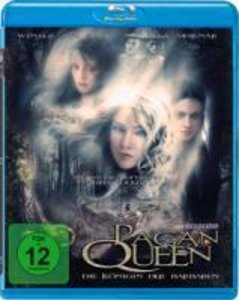 Pagan Queen (Blu-ray)
