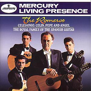 Royal Family O.The Span.Guitar