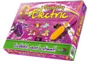 Noris 606017373 - Filly Unicorn: Mein erstes Electric