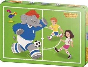 Schmidt Spiele 55545 - Benjamin Blümchen: Anpfiff