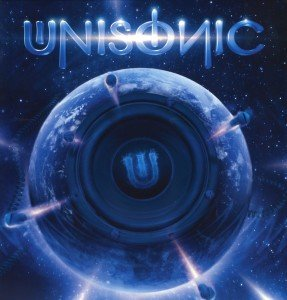Unisonic (LP+CD)