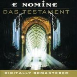 Das Testament-Dig.Remastered