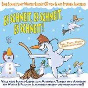 Es Schneit,Es Schneit,Es Schneit!