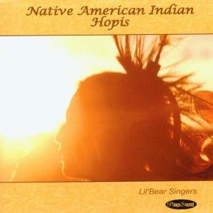 Native American Indian-Hopis