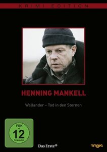 H.Mankell:Wallander-Tod i.d.Sternen (Krimiedition