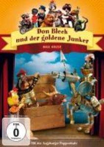 Don Blech und der goldene Junker