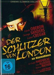 Der Schlitzer von London