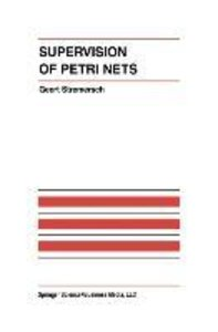 Supervision of Petri Nets