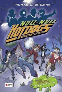 Hot Dogs 03. Die Nr.1 Agenten-Jungs