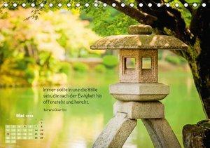 Natur-Meditationen - Nimm Dir Zeit Olga (Tischkalender 2016 DIN