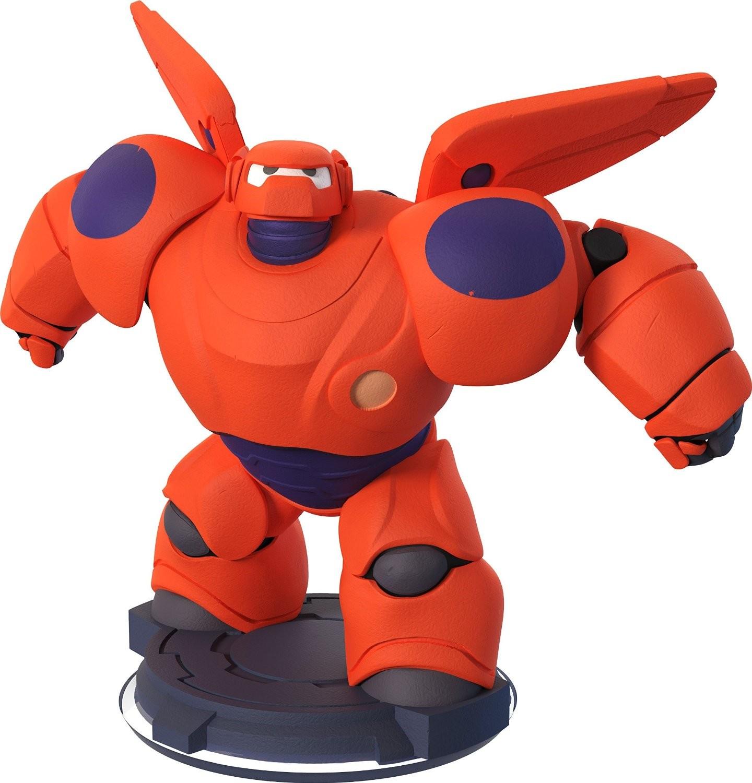 Disney Infinity 2.0: Spiel-Figur BAYMAX (1-Pack) - zum Schließen ins Bild klicken