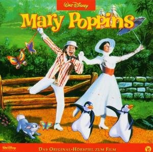 Mary Poppins. CD