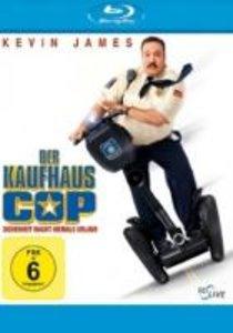 Der Kaufhaus Cop
