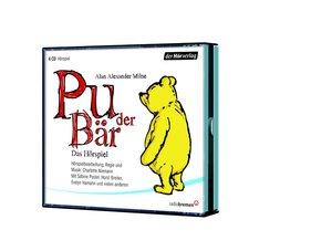 Pu Der Bär-Das Hörspiel