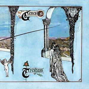 Trespass (2016 Reissue LP)