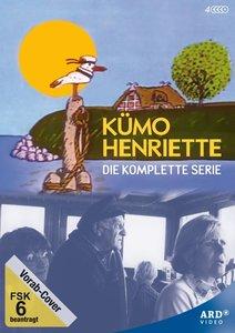 Kuemo Henriette-Die komplett