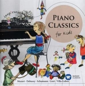 Piano Classics For Kids.