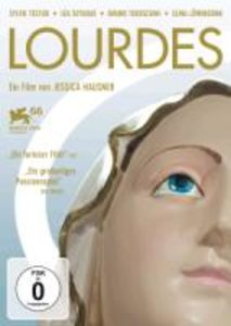 Lourdes (DVD)