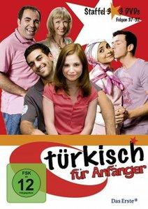 Türkisch für Anfänger Staffel 3 (für Komplettbox)