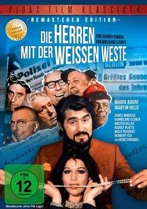 Die Herren mit der weissen Westen (Remastered Edition)