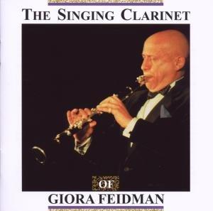 Singing Clarinet