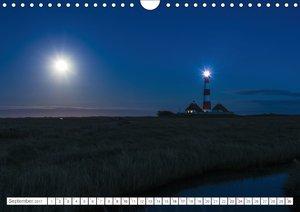 Schleswig-Holsteins Norden (Wandkalender 2017 DIN A4 quer)