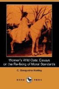 WOMENS WILD OATS