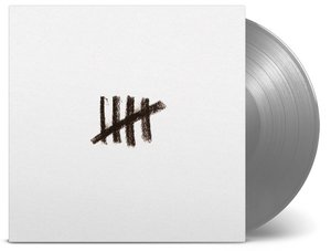 5 (Limited Silver Vinyl)