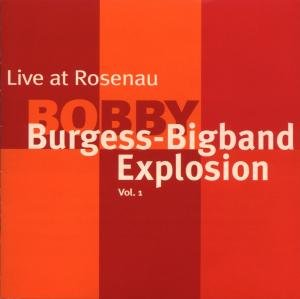 Live At Rosenau Stuttgart Vol.1