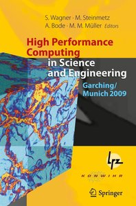 High Performance Computing in Science and Engineering, Garching/