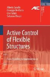 Active Control of Flexible Structures