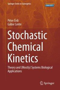 Stochastic Chemical Kinetics