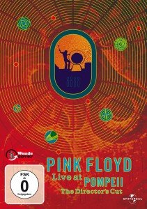 Pink Floyd Live in Pompeii