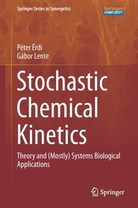 Stochastic Chemical Kinetics