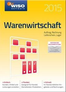 WISO Warenwirtschaft 2015