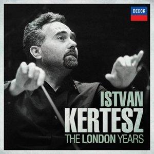 Istvan Kertesz-The London Years (Ltd.Edt.)
