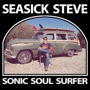 Sonic Soul Surfer (Jewel Box)
