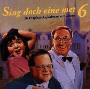 Sing Doch Eine Met 6