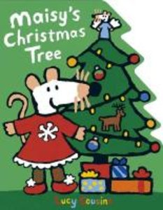 Maisy\'s Christmas Tree
