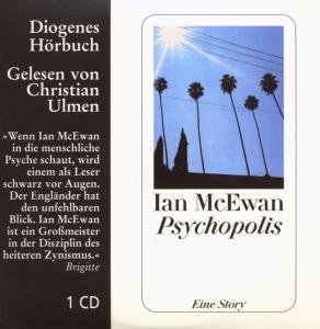 Psychopolis. CD