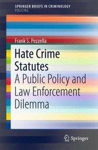 Hate Crime Statutes