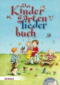 Das Kindergartenliederbuch