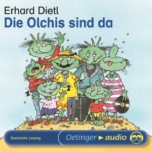 Die Olchis Da