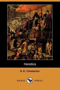 Heretics (Dodo Press)