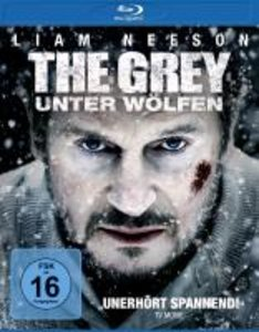 The Grey BD