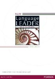 New Language Leader: Upper Intermediate Coursebook