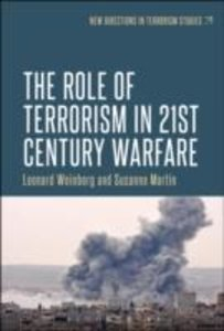 The Role of Terrorism in 21st-Century Warfare