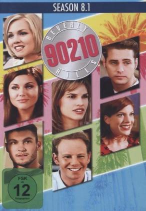 Beverly Hills, 90210 - zum Schließen ins Bild klicken